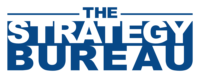 The Strategy Bureau Logo
